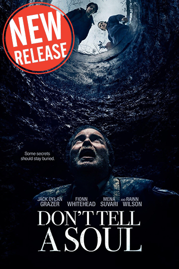 Don't Tell A Soul (R) Movie Poster