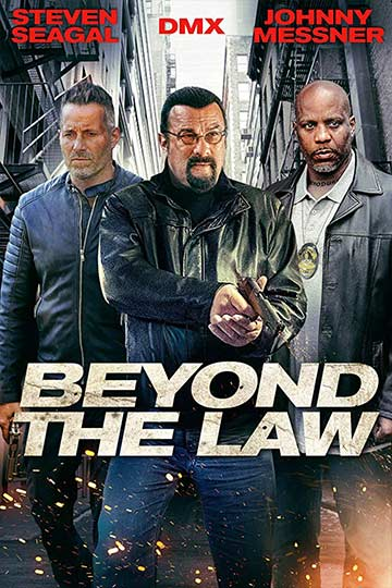 Beyond the Law (NR) Movie Poster