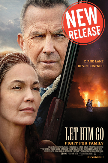 Let Him Go (R) Movie Poster