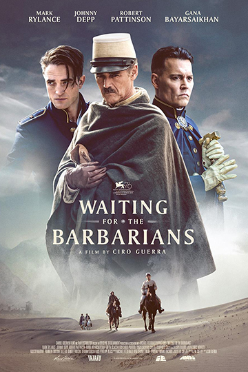 Waiting for the Barbarians (NR) Movie Poster