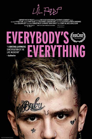 EVERYBODY'S EVERYTHING (2019) (NR) Movie Poster