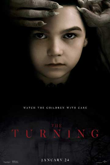 The Turning (PG-13) Movie Poster