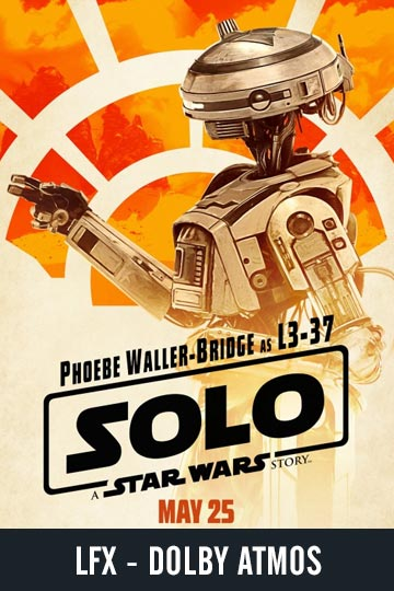 lfx-solo-a-star-wars-story Movie Poster