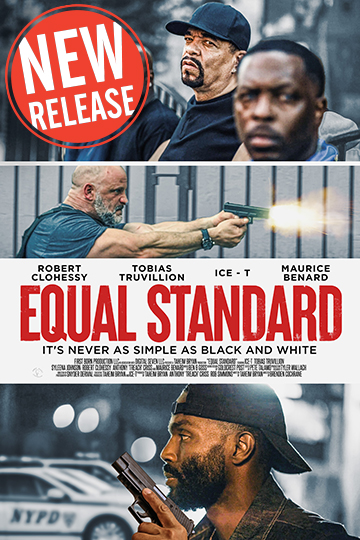Equal Standard (NR) Movie Poster