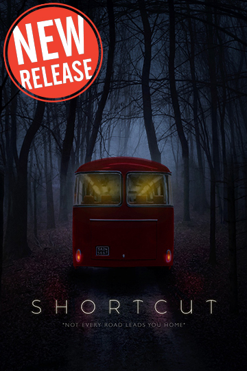 Shortcut (R) Movie Poster