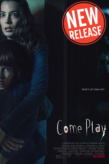 Come Play (PG-13) Movie Poster