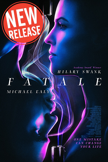 Fatale (R) Movie Poster