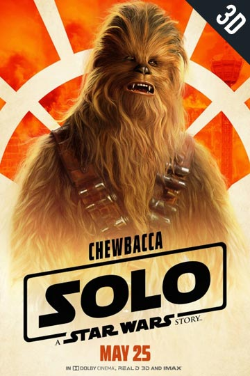 3d-solo-a-star-wars-story Movie Poster