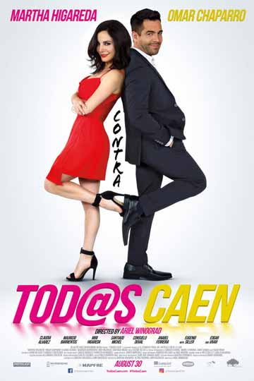 TOD@S CAEN (PG-13) Movie Poster
