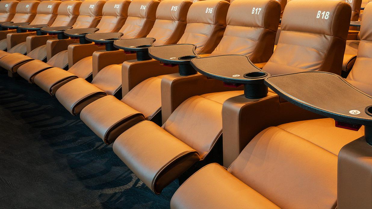 Monrovia Movie Theater Studio Movie Grill