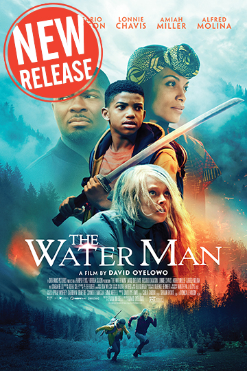 The Water Man (PG) Movie Poster