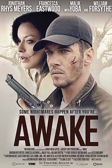 AWAKE (NR) Movie Poster
