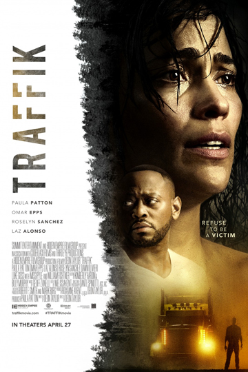 TRAFFIK (R) Movie Poster