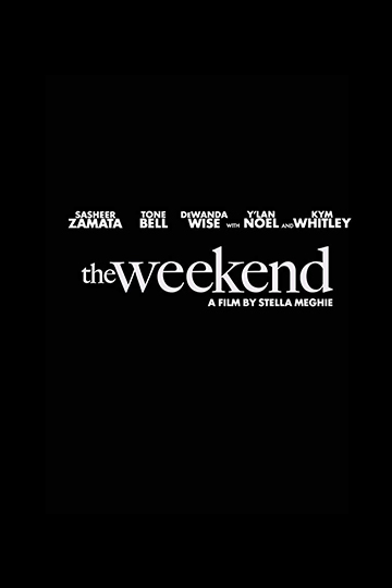 THE WEEKEND (R) Movie Poster