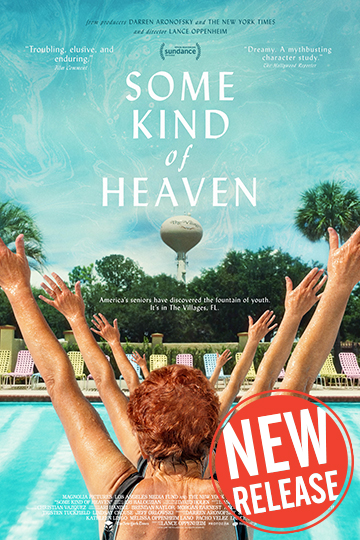 Some Kind of Heaven (NR) Movie Poster