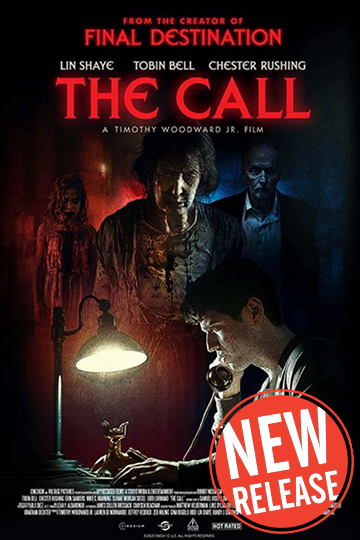 The Call (NR) Movie Poster