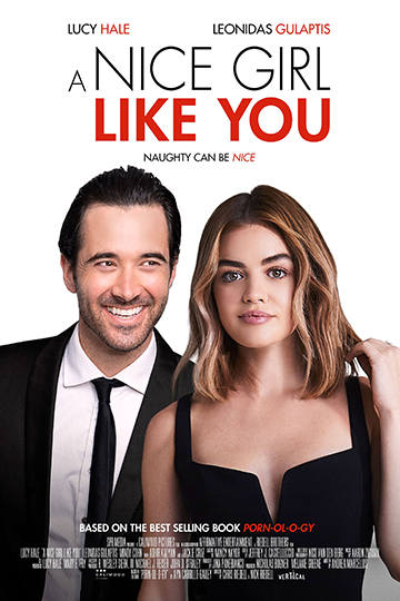 A Nice Girl Like You (R) Movie Poster