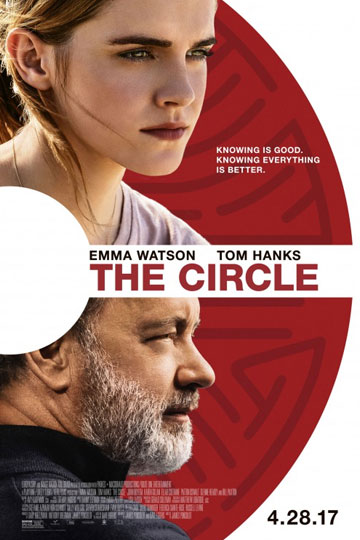 THE CIRCLE (PG-13) Movie Poster
