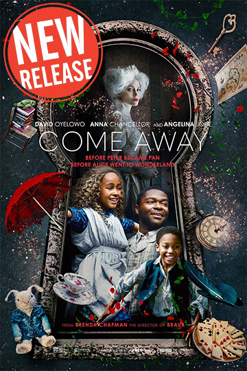 Come Away (PG) Movie Poster