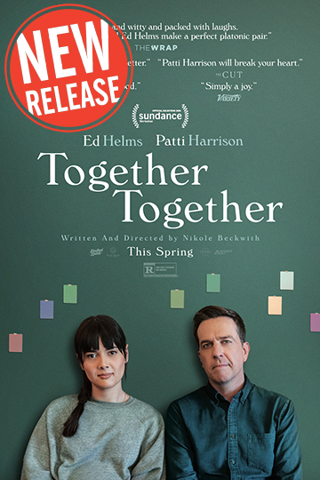 Together Together (R) Movie Poster
